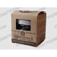 عصير الطبيعي الألوة فيرا الوجه Khaokho Talaypu - TV001632