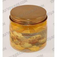 Silk Cocoon Facial Scrub - TV001633