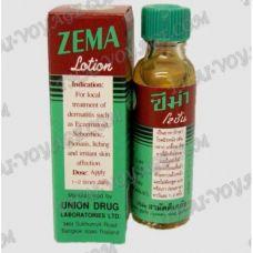 Thai Lotion für die Behandlung von Hautkrankheiten Zema Lotion - TV001640