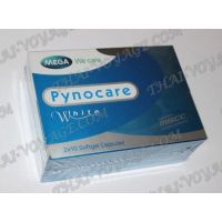 Capsules Pynocare White Mega We Care for the treatment of melasma skin - TV001643