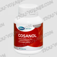Capsules Cosanol Mega We Care for lowering cholesterol - TV001648