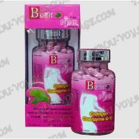 Capsules for weight loss and improve skin Be-fit Thanyaporn - TV001656