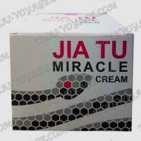 Омолаживающий крем со змеиным ядом и крокодиловым маслом Jia Tu - TV001668