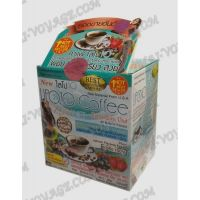 Thai Kaffee Schlankheits Lipo 10 - TV001675