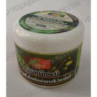 Natural hair mask with oil Moringa - TV001682