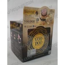 Омолаживающая маска для лица Voodoo Amezon Snake Venom - TV001684