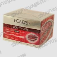 Anti-aging Night Cream Pond's - TV001704