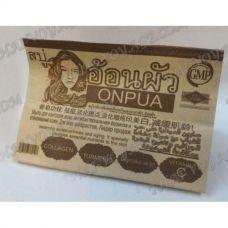 Thai anti-bacterial soap against acne Onpua - TV001724