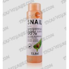Snail emulsion for the face with Aloe T.L.BAI Belov Snail and Aloe - TV001727