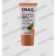 Tone snail BB cream with Aloe T.L.BAI Belov Snail and Aloe - TV001728
