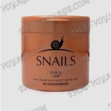 Belebende Hair Mask Schnecke Schnecken Belov - TV001732