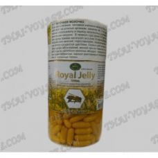 Royal Jelly capsules 1000 mg - TV001736