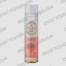 Beruhigende Make-up-Entferner mit Hyaluronsäure Stiefel Botanics - TV001737