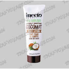 Moisturizing body lotion Inecto - TV001748