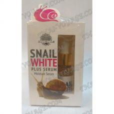 Улиточная сыворотка для лица Snail White - TV001760