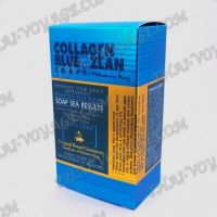 Мыло с водорослями Madame Heng Collagen Blue Ozean - TV001775