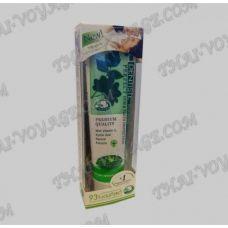 Whitening Zahnpasta mit Vitaminen das Zahnfleisch und Zähne Dentiste zu schützen - TV001796