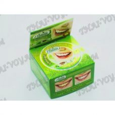 Toothpaste with clove Green Herb - TV001800