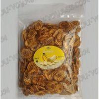 Crispy banana chips - TV001817