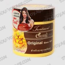 Mask for colored hair with fruit acids Caring - TV001820