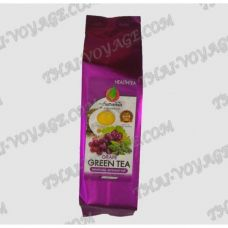 Green tea with flavor grape - TV001821