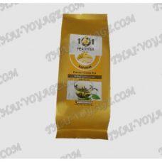 Green tea with flavor banana - TV001822