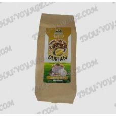 Thai tea with durian - TV001824