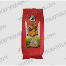 Grüner Tee mit Orangenaroma - TV001827