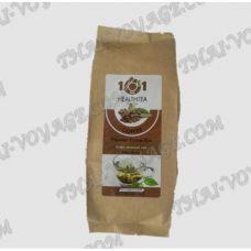 Grüner Tee mit dem Aroma von Kaffee - TV001831