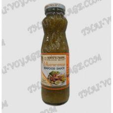 Thai sauce for seafood Maepranom - TV001856