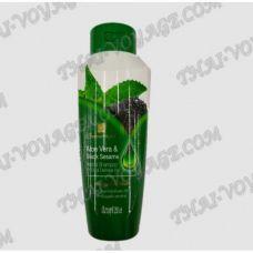 Herbal shampoo for hair Sabunnga - TV001874