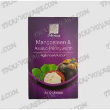 Натуральное тайское мыло Sabunnga - TV001877