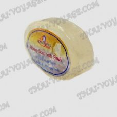 Honey soap with pearl peptides K. Brothers - TV001879