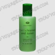Cucumber cleansing facial toner Boots - TV001881