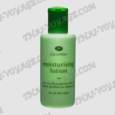 Cucumber moisturising lotion Boots - TV001882