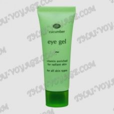 Cucumber gel for the skin around the eyes Boots - TV001885