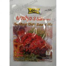 Gewürze für die Zubereitung von gebratenen Fisch in Thai Lobo - TV001901