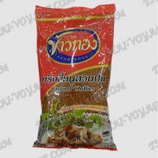 Тайский перец чили жгучий молотый - TV001919