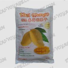 Тайское сушеное манго - TV001922