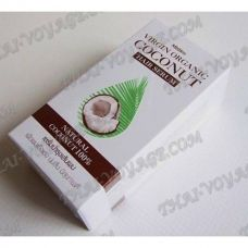 Coconut hair serum with keratin Mistine - TV001933