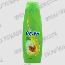 Шампунь для волос Rejoice с папайей - TV001937