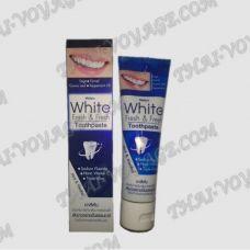 Refreshing whitening toothpaste Mistine White - TV001949