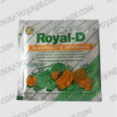 Elektrolyt-Getränk Royal-D / StronK-K - TV001956