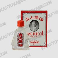 Thai healing oil Siang Pure Oil Formule 2 - TV001967