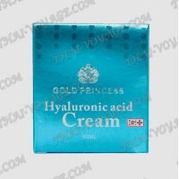 Crème faciale à L'acide hyaluronique Princesse D'or - TV001978