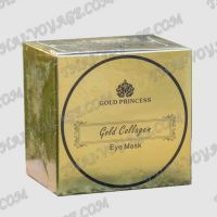 Gold collagen eye patches Gold Princess - TV001982