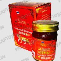 Red tiger balm Royal Thai Herb - TV001985