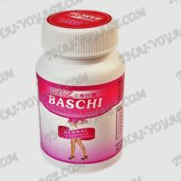 Capsules for fast weight loss Baschi Pink - TV002004