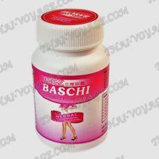 速い減量のBaschiのピンクのためのカプセル - TV002004