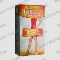 速い減量のBaschiのオレンジのためのカプセル - TV002005